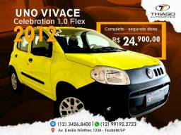 Uno Vivace Celebration 1.0 Flex-2012