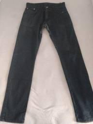 Calça jeans fórum tamanho 38