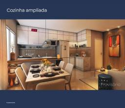 Título do anúncio: Apartamento 2 e 3 dorm Vila Industrial SJC