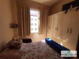 Título do anúncio: Apartamento com 2 dormitórios à venda, 28 m² por R$ 160.000,00 - Várzea - Teresópolis/RJ