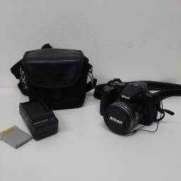Título do anúncio: Nikon COOLPIX P520