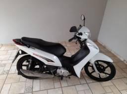 Título do anúncio: Honda Biz 125 Flex ano 2015 - parcelo