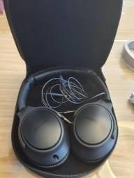 Título do anúncio: Fone de ouvido com fio Bose SoundTrue around-ear headphones II com Capa
