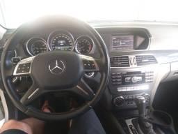 Mercedes C 180 1.6 turbo 2014.