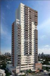 Apartamento com 2 dormitórios à venda, 59 m² por R$ 309.000,00 - Setor Leste Universitário