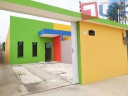 Casa a venda no bairro Lagoa em Paracuru Ceará