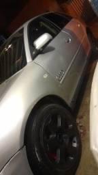 Título do anúncio: Audi A3 BLINDADO