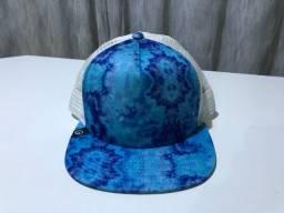 Boné Neff Azul Original
