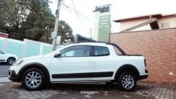 Volkswagen saveiro 2016 1.6 cross cd 16v flex 2p manual