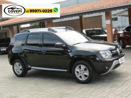 Renault Duster 2.0 D 4x2A