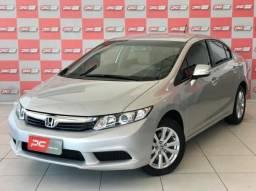 Honda Civic LXL 4P