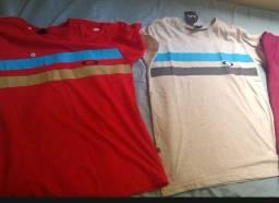 Duas blusas por $50