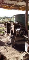 Máquinas para fabricação de tijolos