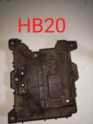 Título do anúncio: Caixa de bateria hb20