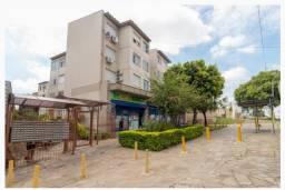 Apartamento à venda com 1 dormitórios em Cristo redentor, Porto alegre cod:166982