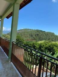 Sobrado com 4 dormitórios à venda, 198 m² por R$ 585.000 - Zona Rural - Santo Antônio do P