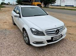 Mercedes C200 2013 extra