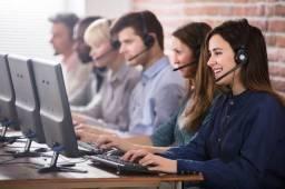 Título do anúncio: Vaga de telemarketing
