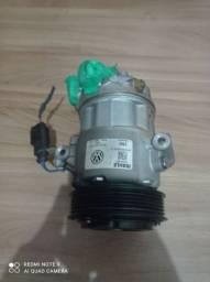 Título do anúncio: Compressor de ar condicionado VW Voyage G8