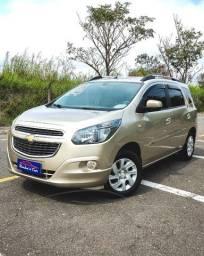 Título do anúncio: Chevrolet Spin - 2014