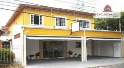 Título do anúncio: São José dos Campos - Casa Comercial - Vila Betânia