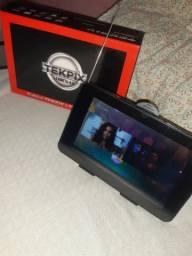 Tablet com TV digital e analógica