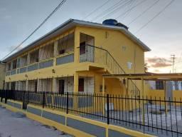 Alugo apartamento no pilar ilha de itamaraca