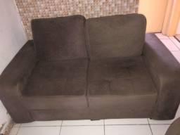 Título do anúncio: Rack e sofa