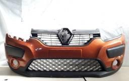 ParaChoque Dianteiro Renault Sandero Stepway 2015/2017 Original