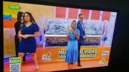 Título do anúncio: Tv 50polegadas