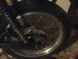 Troco rodas Alumínio VIPER
