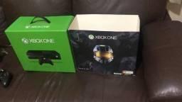 Título do anúncio: Xbox One 500gb - leia anúncio