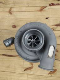 Título do anúncio: turbocompressor para caminhões volvo peça nova e original