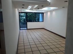Apartamento com 3 quartos para alugar, 120 m² por R$ 2.500/mês - Cidadela - Salvador/BA