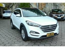 Hyundai Tucson GLS 1.6 TURBO AT