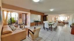 Título do anúncio: Apartamento em Lagoa Nova, 4 suítes, 256m².