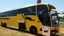 Onibus G6 1200 truck carroceria