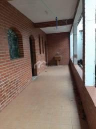Título do anúncio: Casa com 1 dormitório para locação, Campos dos Goytacazes - RJ