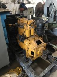Título do anúncio: Motor MWM 3 Cilindros