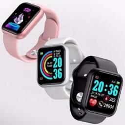 Smarth Watch Y68 Sports Smartwatch D20