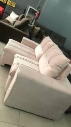 Título do anúncio: Barbada Sofa de Luxo Metade Do Preço