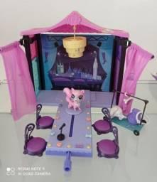Vendo Littlest pet shop movie theater
