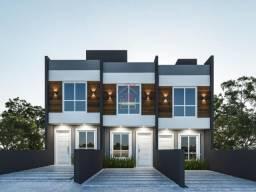 Título do anúncio: Nih*CA151 Casa sobrado 2 dormitórios com melhor preço. Agende sua visita