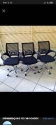 Título do anúncio: Cadeira de escritório - NOVA