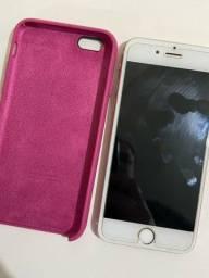 Título do anúncio: iPhone 6S rosa, 16G