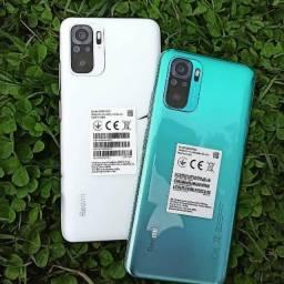 Xiaomi Redmi Note 10 - 4GB/64GB -  Com Garantia