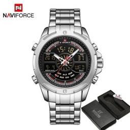 Título do anúncio: Relógio Naviforce Original ?