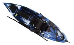 Caiaque Marlin Pro (Com acessibilidade para pedal) - Caiaker -Parcelamos em até 18 vezes