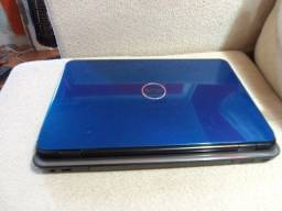 notebook Dell tela de 16 de 8gb hd-500 core i5 2.53ghz vel de i7 R$1.500 tr 9- *
