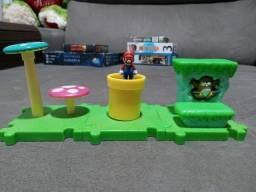 Super Mário - Mini Cenário